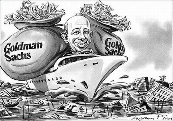 Goldman Sachs: too big to fail, but not too big to help RI small ...