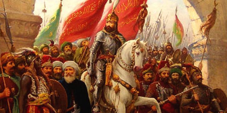 Κωνσταντινούπολη: Αγαλμα του Μωάμεθ του Πορθητή θα στήσουν στον ...