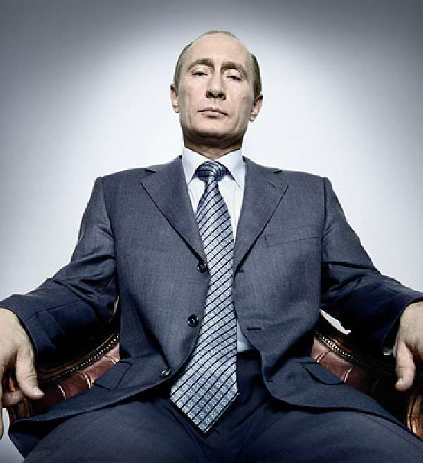 Is Putin really the most powerful person in the world? | Policy Interns