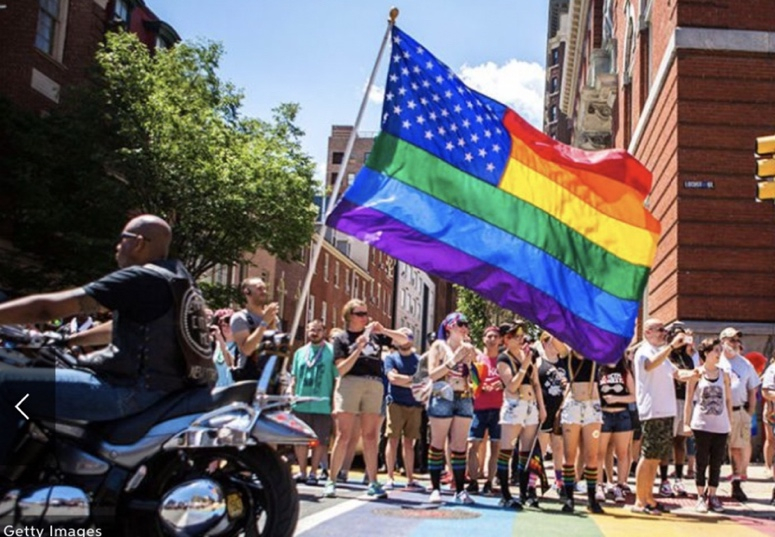 Spy Survey: Do You Support Chestertown's Decision to Permit a Gay Pride  Celebration?