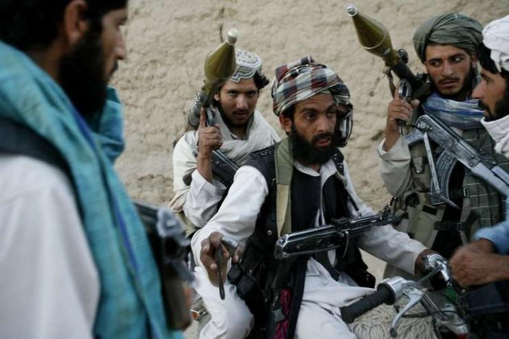 Ο συνιδρυτής των Ταλιμπάν έφτασε στην Καμπούλ για τον σχηματισμό κυβέρνησης  | Sofokleousin