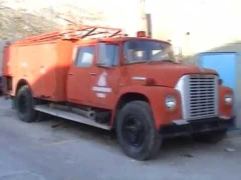 Πυροσβεστικά Οχήματα Καλύμνου - πριν από 3 ΧΡΟΝΙΑ (2011) - YouTube