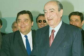 Με τον Κωνσταντίνο Μητσοτάκη θα συναντηθεί ο Γ.Καρατζαφέρης   in.gr