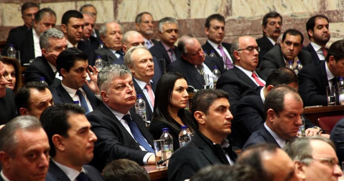 Σε ποια περιφέρεια θα κατέβουν οι βουλευτές της ΝΔ μετά το σπάσιμο της Β'  Αθηνών   ΠΟΛΙΤΙΚΗ   thepressroom.gr